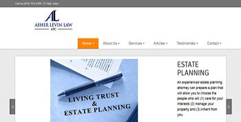 Law Office Southern California, Website Designed, ReDesigned & Maintained Law Office Southern California  http://asherlevinlaw.com Affordable Website Design Southern California, Affordable Website Re-design In Southern California CA.,(818) 281-7628  http://www.tapsolutions.net